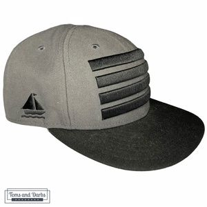 Flagship Lifestyle New Era Snapback Hat